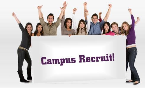Campus Recruit Software Campus Recruit Solutions Campus